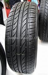 Sagitar brand Passenger Car Radial tyre