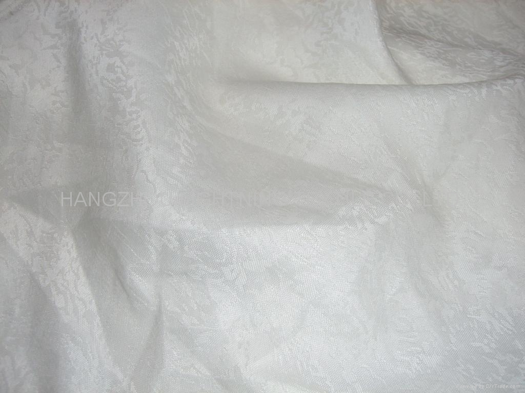 piece dyed jacquard curtain fabric 3