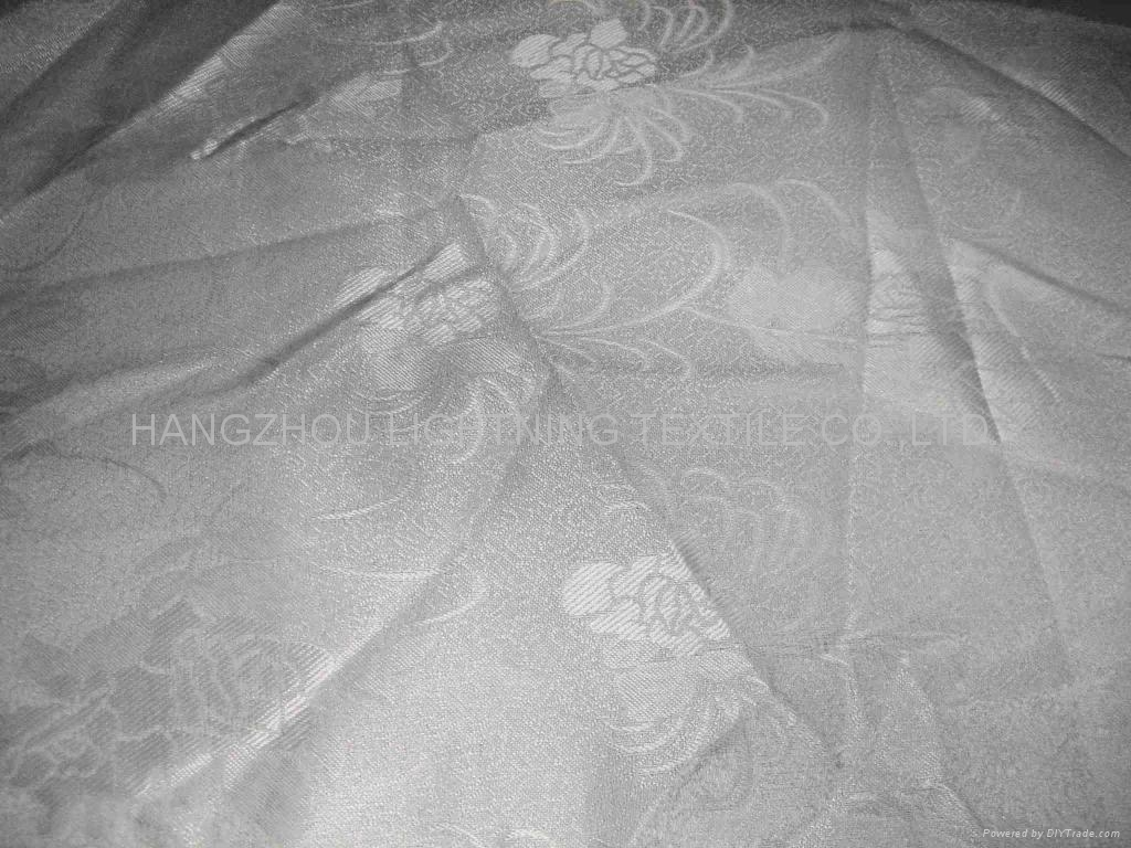 piece dyed jacquard curtain fabric 5