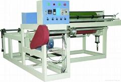 PE foam sheet coating machine