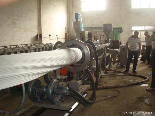 珍珠棉機械 1