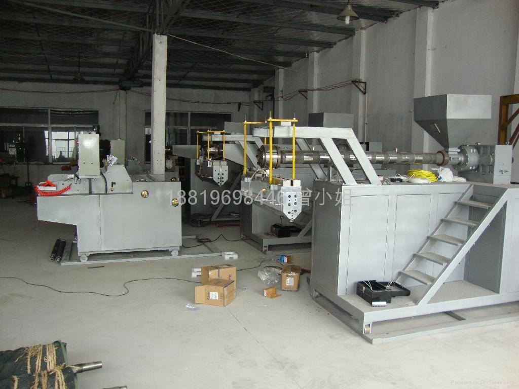 拉伸膜機器 4