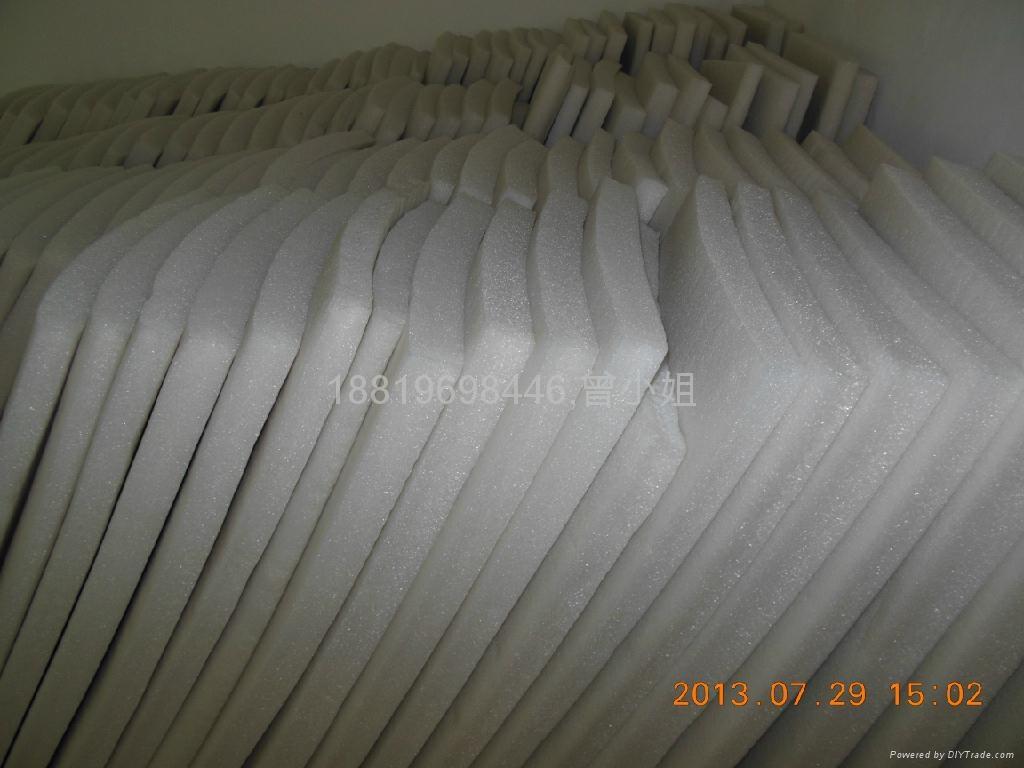 珍珠棉厚板發泡機 1