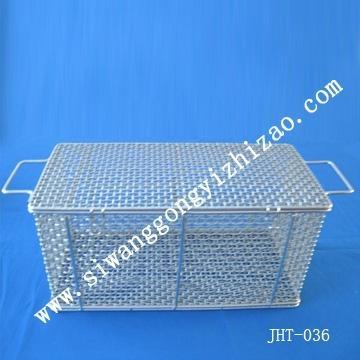 不鏽鋼消毒筐 5