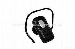 mono Bluetooth Headset wireless bluetooth headset earphone