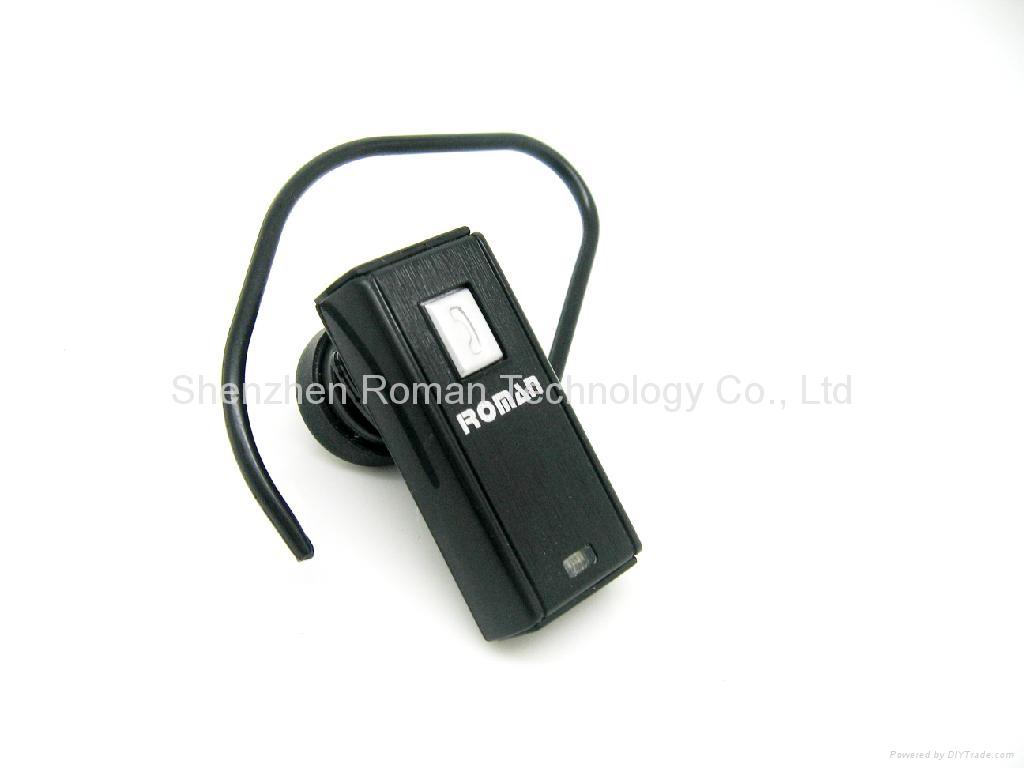 Cheapest wireless Bluetooth headset - R95
