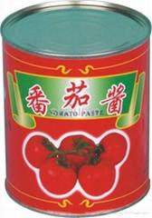 xinjiang 36-38% tomato paste