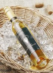 11度翰福甜白葡萄酒