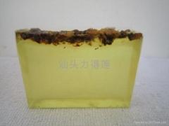 手工洋甘菊精油皂