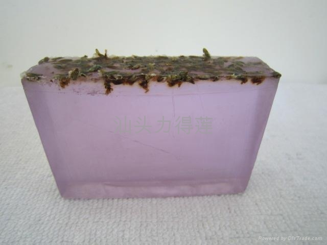 手工洋甘菊精油皂 4