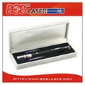 Starriness Patterns Green Laser Pointer (CE/FDA/RoHs)