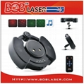 1G MP3 Player Mini Laser Lighting