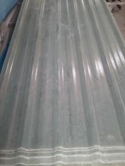 FRP透明瓦 無毒不含鉛的復合穩定劑