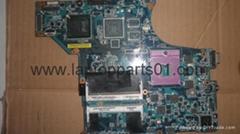 100% ok m751 MBX-190 sony vgn-sr MOTHERBOARD 1p-0086j00-a010 T