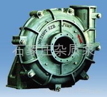 ZH(R)系列渣漿泵