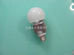供應5WG70球泡燈外殼