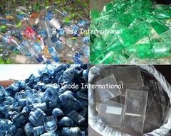 Pc Plastic Scraps