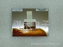 厂家直销PD035VX2 元太3.5全新原包数字屏(LED背光)