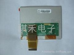 群创5.6寸模组[AT056TN52 V.3]-5.6寸TFT-LCD显示屏