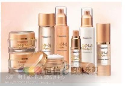 中国护肤品和日本护肤品差距在哪里