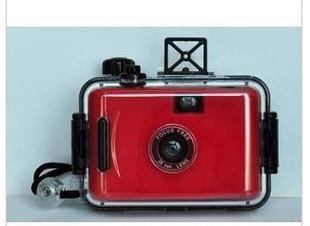 Aqua Pix - Under Water Camera 1