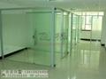 办公室厂房外墙隔热膜 1