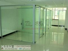 办公室厂房外墙隔热膜
