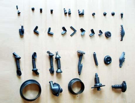 供应橡塑(PVC)密封条 4