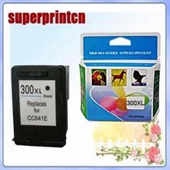 HP 300XL CC641E