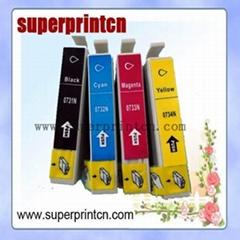 Inkjet cartridge for Epson 73N