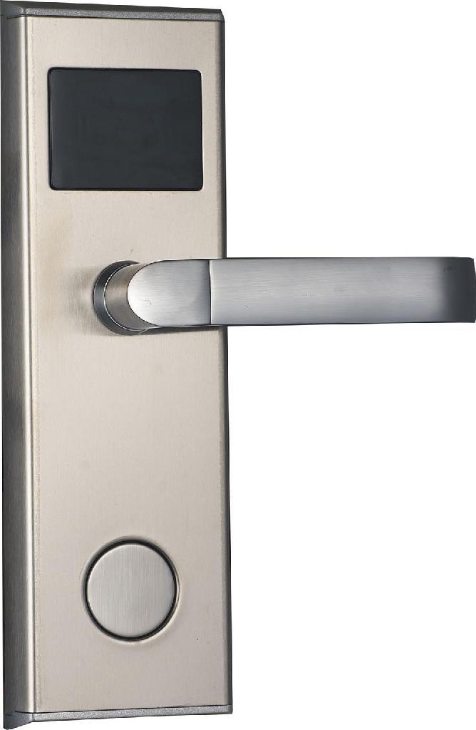 Hotel door lock swrl j sintway china manufacturer
