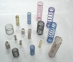 compression spring
