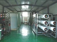 化工生產用反滲透生產設備