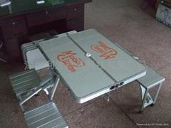 便攜式折疊桌