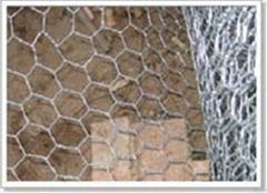 hexgonal wire mesh