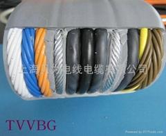 上海电梯电缆