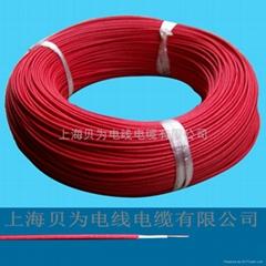 耐高溫電纜(AGR,JGG,AF250)