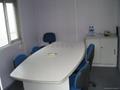 集裝箱會議室