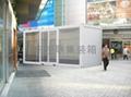 上海都市玻璃展示櫃