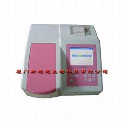 ASTD-XG食品添加剂速测仪