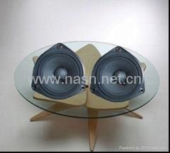 N4.5 speaker