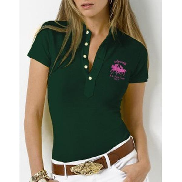 Wholesale branded polo women t shirts polo 0215 ralph for Branded polo t shirts