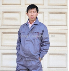 2011 New arrival coverall workwear 1pcs hot sell!