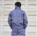 2011 New arrival coverall workwear 1pcs hot sell! 2