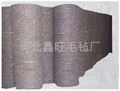 毛毡(无纺布)
