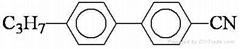 3CB 58743-76-3 4-propyl-4'-cyanobiphenyl
