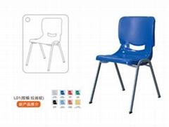L型辦公椅