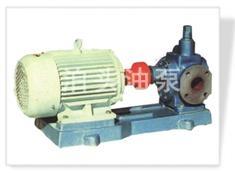 KCG、2CG高温齿轮泵