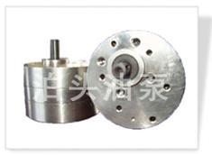 CB-B系列齿轮泵