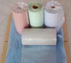 fiberglass fabric coated silicone rubber